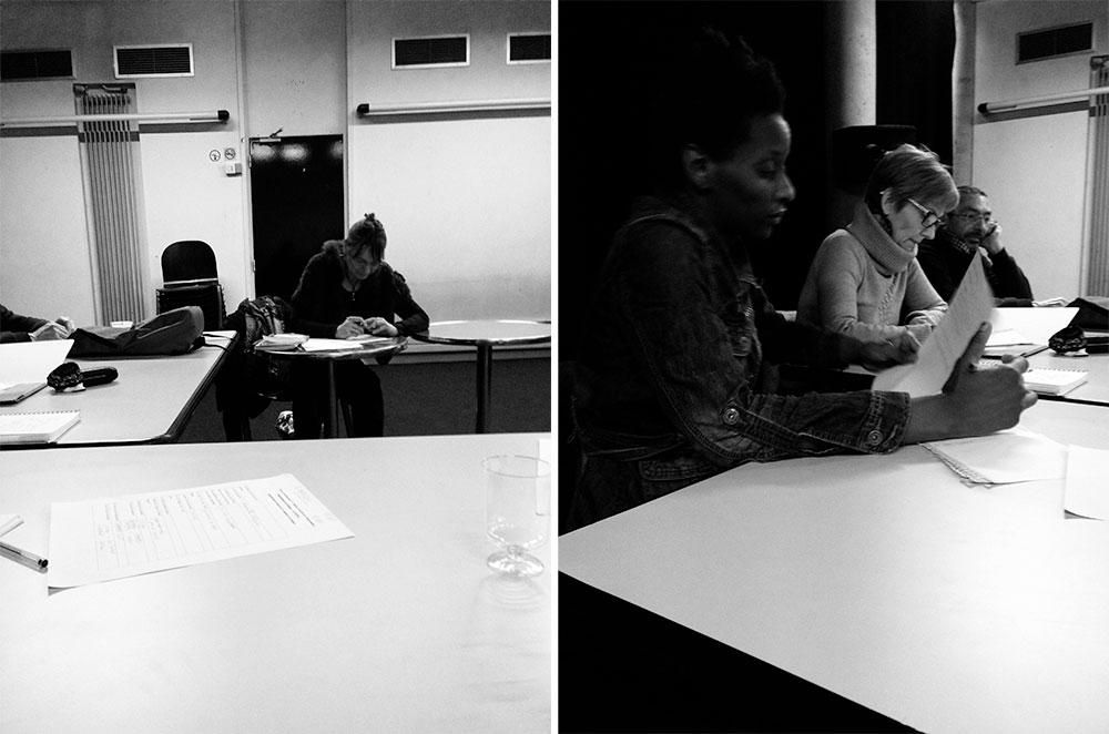 Atelier d'écriture pour adultes - La Compagnie Nova