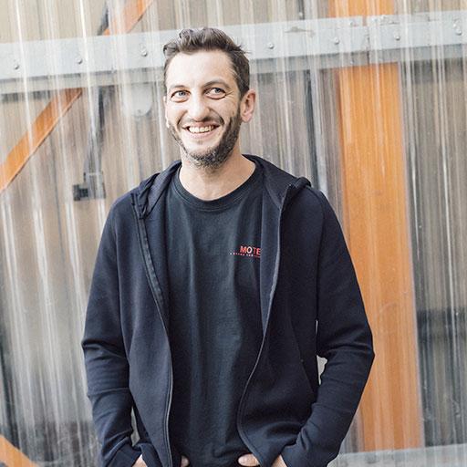 Jonathan Martin - La Compagnie NOVA